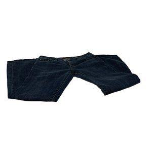 The Limited Size 12L Medium Wash Denim Jeans A1722